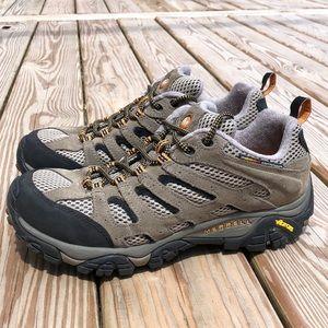 LIKE NEW! Merrell Continuum Vibram Hiking Boots